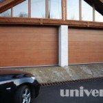Chcete udržet svůj vůz v bezpečí? Vybavte svou garáž novými vraty!