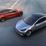 Revoluce přichází – Tesla Model 3