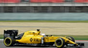 F1 – CHINA GRAND PRIX 2016