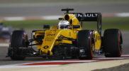 F1 – BAHRAIN GRAND PRIX 2016