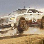Připadá vám současné WRC nuda? Co ho pořádně okořenit?