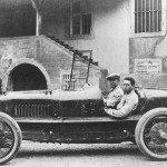 Historie automobilky FIAT