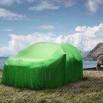 Škoda oficiálně potvrzuje název Kodiaq