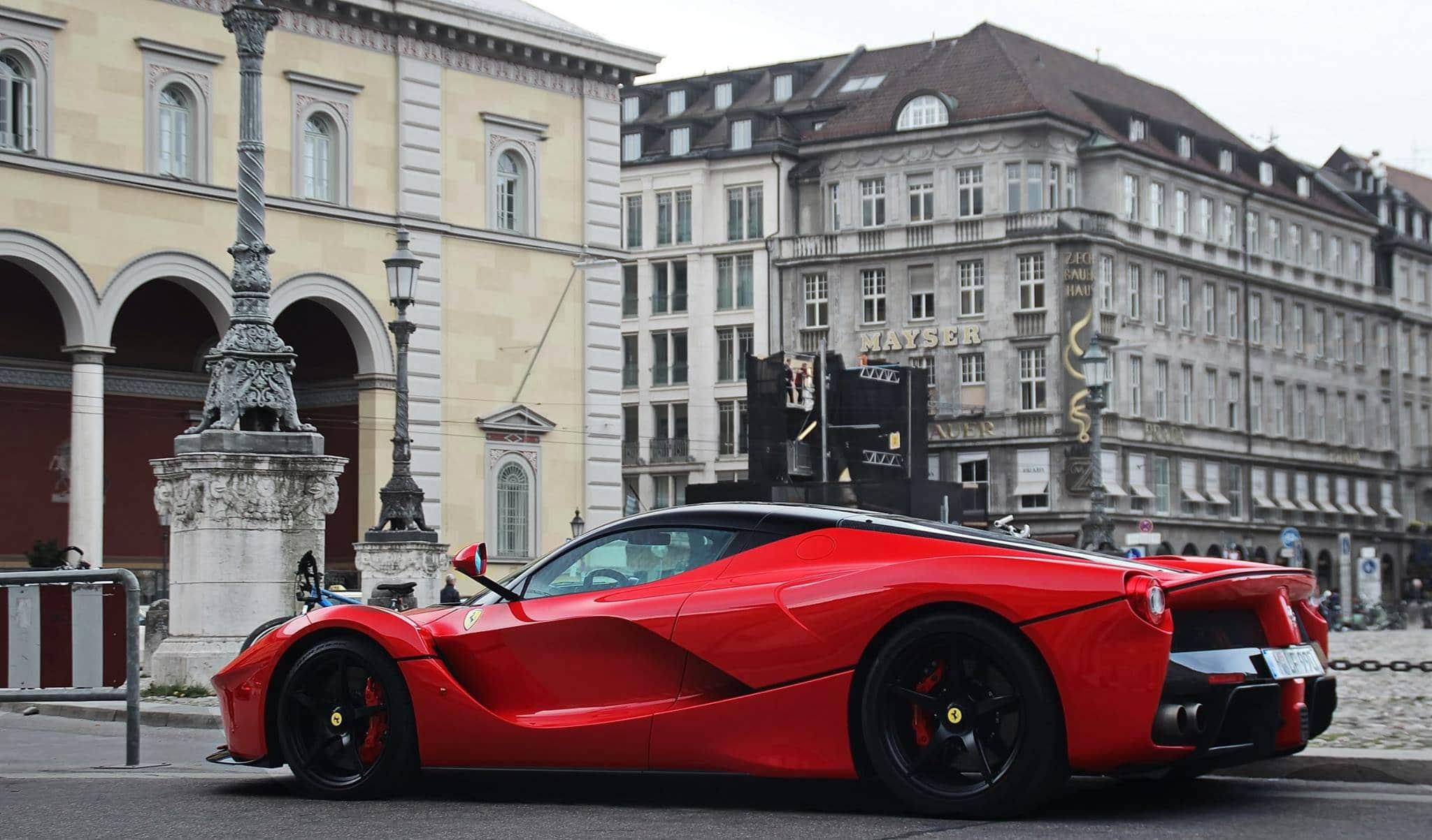 10 TOP supersportů #Automoto