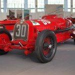 Historie Alfy Romeo 1. část (1907 – 1944)