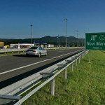 Dálniční poplatky v Chorvatsku