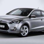 Hyundai i20 Coupé v Čechách již nekokoupíte