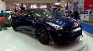 Nissan GTR3
