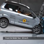 Automobily pro náctileté prošly crash testy. Jaké jsou výsledky?