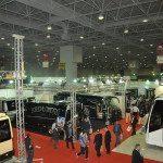 Istanbul ovládly autobusy