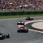 10 nejlépe placených jezdců F1