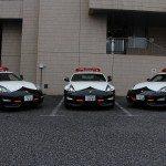 Tokijská policie posiluje o výkonné Nissany 370Z Nismo
