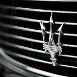 Historie Maserati