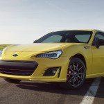 Subaru představuje nový BRZ a to i v limitované edici