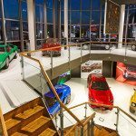 Lamborghini znovu otvírá své muzeum