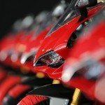 Audi brání Ducati vlastním tělem