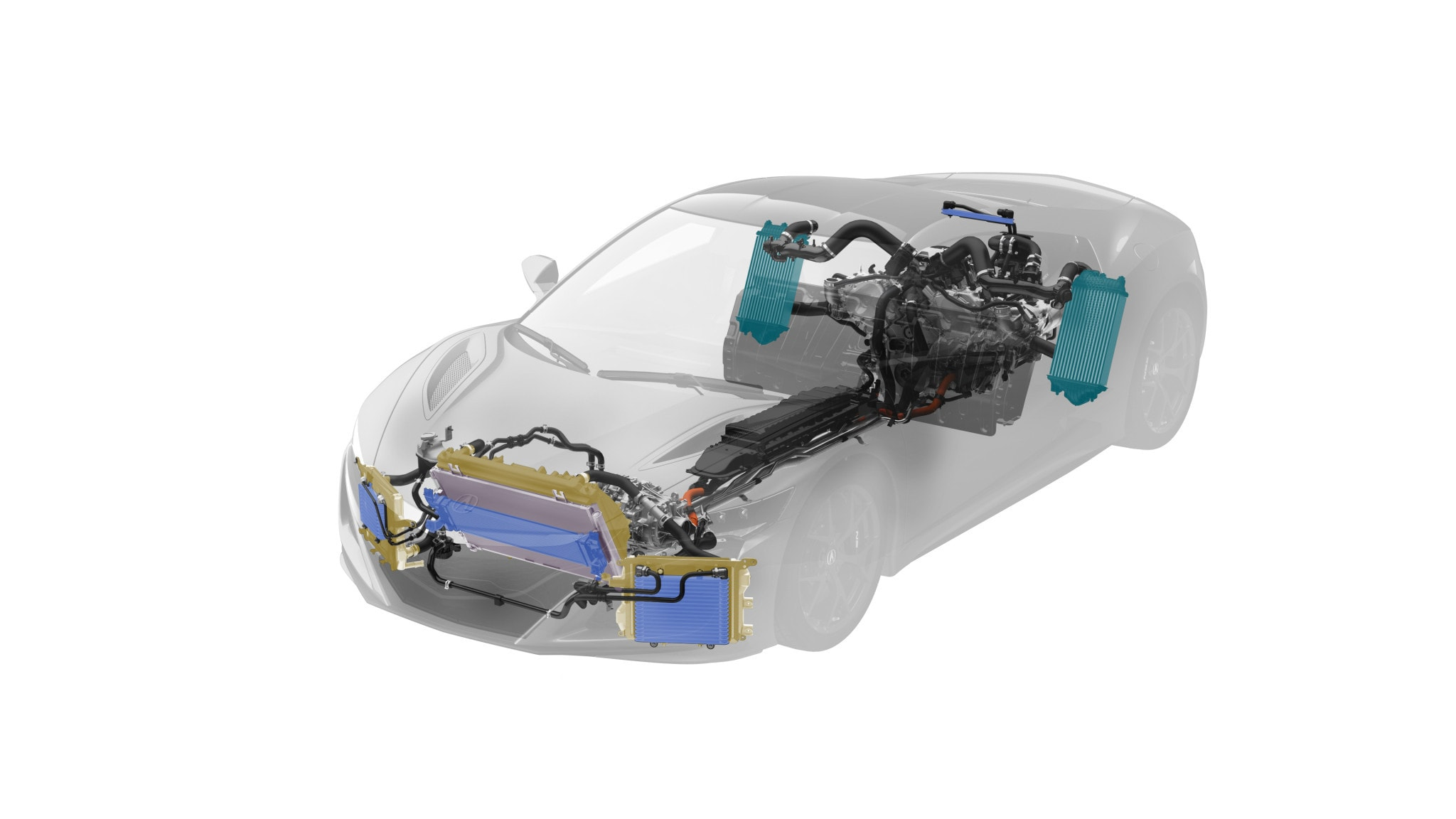 NSX Total Airflow Management 1