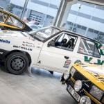 Auto Opat otevřel největší krytý autosalon ojetých vozů