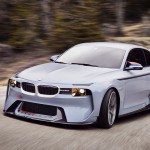 BMW oslnilo na Concorso d'Eleganza Villa d'Este