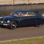 Historie automobilka Tatra 1. část