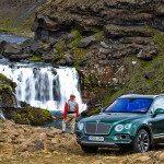 Bentley představuje luxusní rybářskou verzi Bentaygy