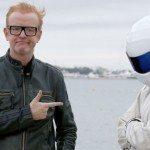 Chris Evans končí jako moderátor Top Gearu