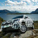 Škoda Kodiaq zahajuje globální ofenzívu