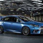 Ford Focus RS je nebezpečný, tvrdí Australané