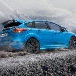 Ford řeší nebývalý problém, ohroženo je 830 tisíc aut