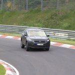 Škoda Kodiaq řádí na Nürburgringu