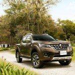 Renault Alaskan – globální pick-up s velkými ambicemi