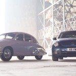 Co má společného Brouk a Tatra? Víc než si myslíte!