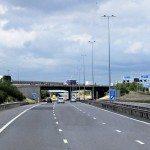 České silnice zrychlují  hned na sedmi úsecích