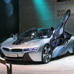 Výkon supersportu a dojezd téměř 500 km? To bude nové BMW i8!