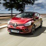 Nové Clio přichází na český trh