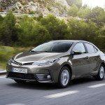 Toyota Corolla slaví padesáté narozeniny