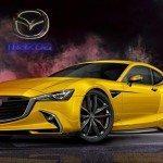 Mazda chystá návrat legendy. Máme se na co těšit!
