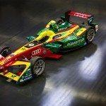 Audi vstupuje do formulového závodění, ale jinak než byste čekali!