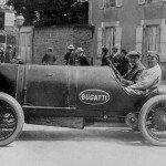 Před 135 lety se narodil jeden z největších velikánů automobilismu!