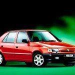 Historie české legendy – Škoda Felicia
