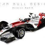 Jak okořenit vzhled F1? Vraťte nám legendární válečné barvy!