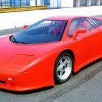5 nejrychlejších českých automobilů
