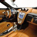 Výrobce supersportů má problémy s airbagy. O koho jde?