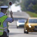 Nejčastější pokuty za dopravní přestupky – přehled