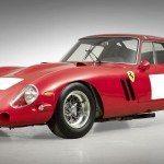 5 nejdražších Ferrari na světě. Nebudete věřit vlastním očím!