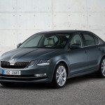 Škoda Octavia 3 facelift – nová světla jsou jen začátek