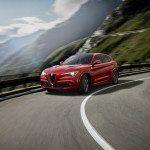 Alfa Romeo představuje velkolepou novinku!