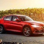 5 nejočekávanějších SUV příštího roku