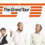 The Grand Tour světovým trhákem!