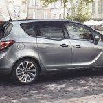 Opel Meriva od Srba Servis: To nejlepší pro rodinu za atraktivní cenu